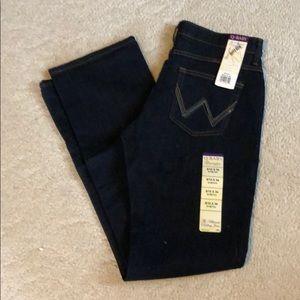 Wrangler Q-Baby Jeans 9/10 x 34